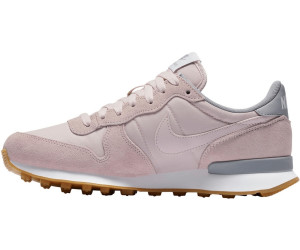 fantastic savings really cheap detailed look Nike Internationalist Women barely rose/wolf grey/white ...