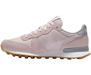 Nike Internationalist Women barely rose/wolf grey/white/barely rose ...