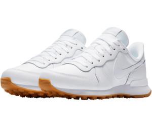 Nike Internationalist Women white/white/gum light brown/white au ...