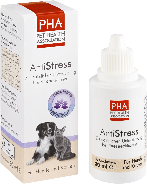 PHA AntiStress