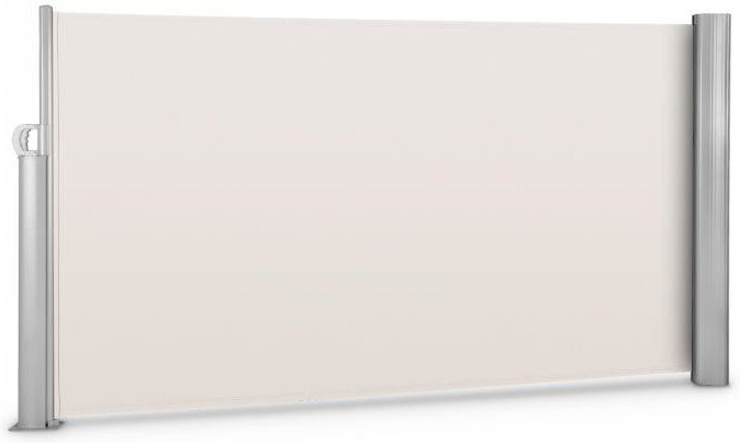 Blumfeldt Bari 316 300 x 160 cm creme