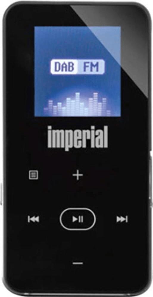 Imperial Dabman 2