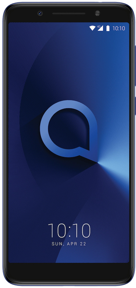 Image of Alcatel 3X 4 gb