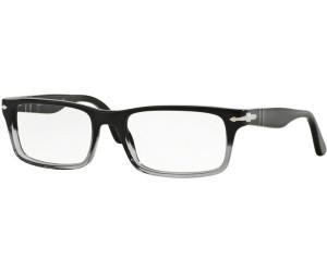 PERSOL Persol Herren Brille » PO3050V«, schwarz, 95 - schwarz