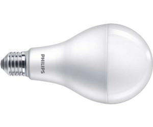 10 x PHILIPS LED Lampe CorePro E27 Glühbirne 5W=40W *KALT* 4000K Leuchtmittel