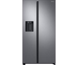 Kühlschrank Xxl Samsung : A side by side kühlschrank edelstahl cm l samsung de