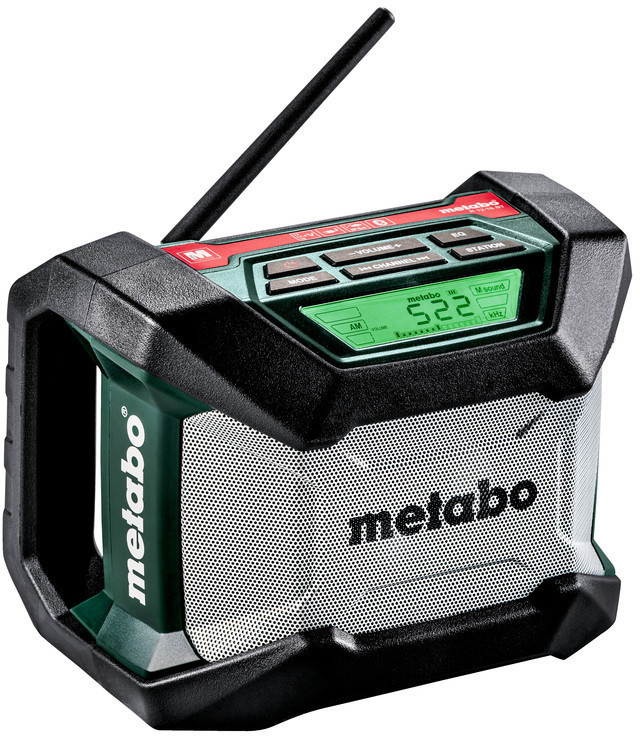 Image of Metabo R 12-18