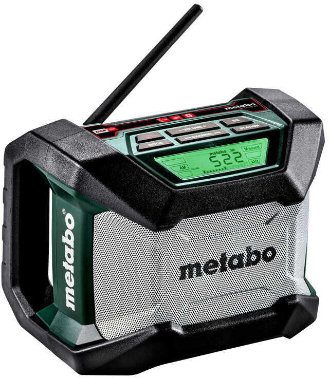Image of Metabo R 12-18 BT