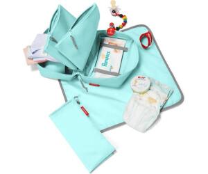 reisenthel babycase Babytasche Babyzubehör Wickeltasche mint grün IR5023