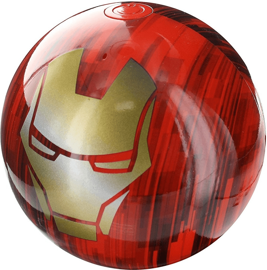 Image of Lazerbuilt Marvel The Avengers Iron Man Mini Speaker