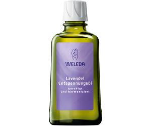 Weleda Lavendel Entspannungsöl (100ml) ab 8,87