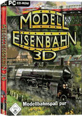Modelleisenbahn 3D (PC)