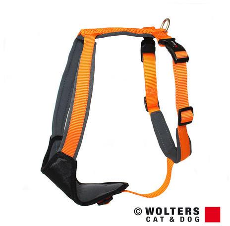 Wolters Geschirr Professional Comfort 90-110 cm/35 mm mango/schiefer