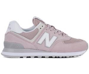 New Balance Pinkwhitewl574espA Balance Wl574 Wl574 Wl574 New Pinkwhitewl574espA Pinkwhitewl574espA New New Balance rBeCxdoW