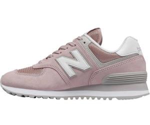 new balance rosa idealo