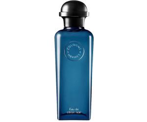 Hermès Eau De Citron Noir Cologne Au Meilleur Prix Sur Idealofr