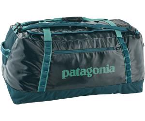Patagonia Black Hole Duffel Sac de voyage, 45 cm, 120 liters, Bleu (Tidal Teal)