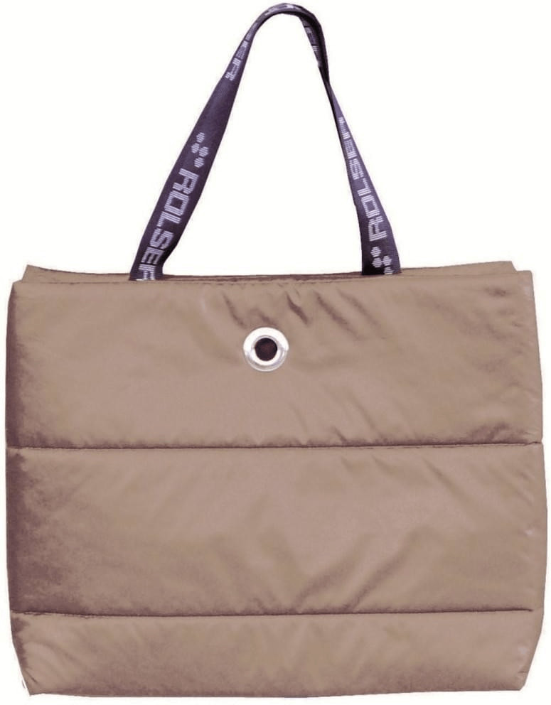 Rolser Shopping Bag Polar champagner