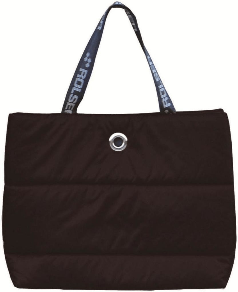 Rolser Shopping Bag Polar black