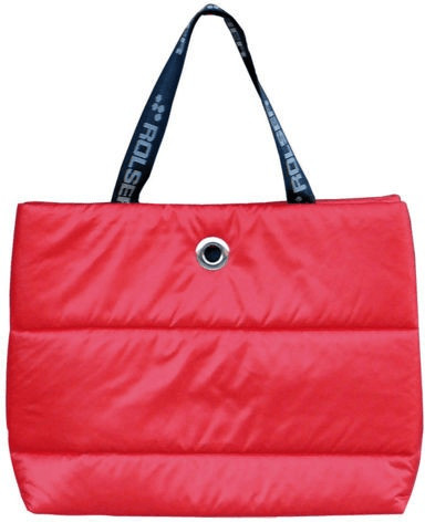 Rolser Shopping Bag Polar red