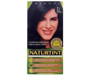 Naturtint Permanent Hair Color 2 1 Blue Black Au Meilleur Prix Sur