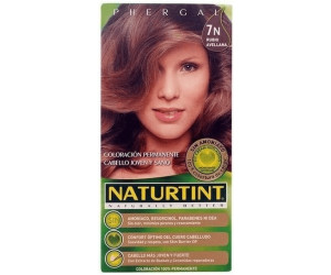 Naturtint Permanente Haarfarbe 7N Haselnussblond