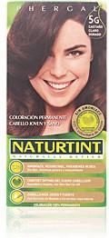 Naturtint Permanente Haarfarbe 5G Hellbraun Gold