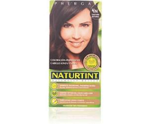 Naturtint Permanente Haarfarbe 4N Kastanie