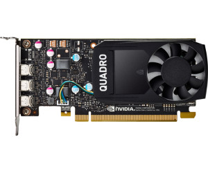 Nvidia Quadro P400 Video Card 2 GB GDDR5