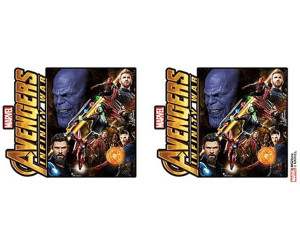 8be1e1568 Buy Close Up Marvel Avengers Infinity War Cup Space Montage from ...