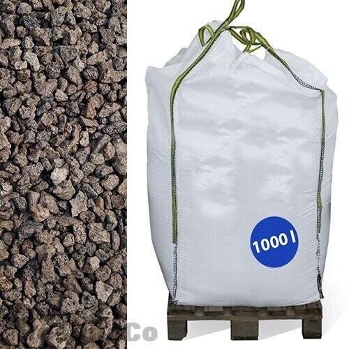 Hamann Lava-Mulch 16-32 mm rot (Big Bag 1000 L)
