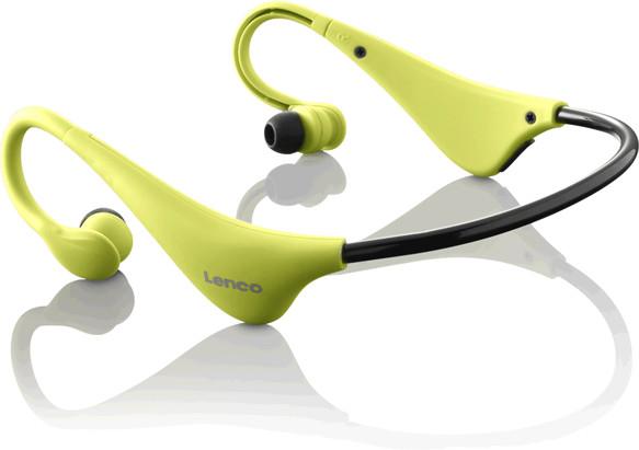 Image of Lenco BH-100