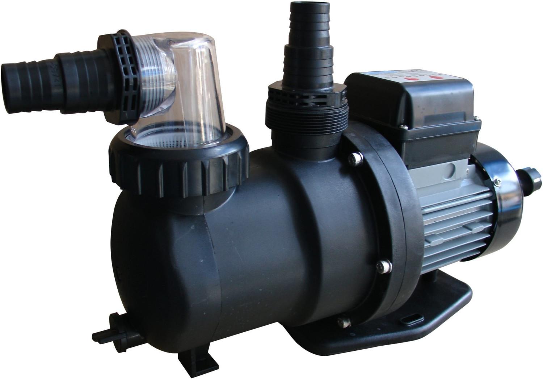 Steinbach Filterpumpe SPS 50-1 4500 L/h