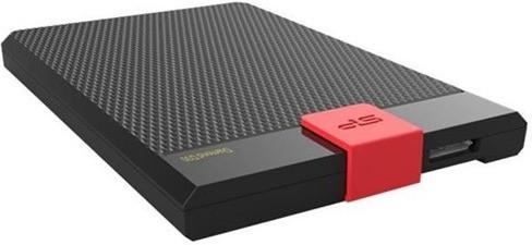 Silicon Power Diamond D30 Slim 2TB
