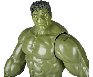 Hasbro Marvel Avengers Infinity War Titan Hero Power Fx Hulk