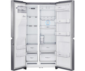 Lg Amerikanischer Kühlschrank Preis : Lg gsl 961 pzbz ab 1.295 00 u20ac preisvergleich bei idealo.de