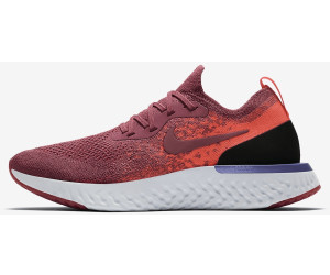 a40743f1ad74 Nike Epic React Flyknit Women vintage wine red orbit pure platinum ...