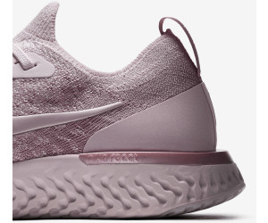 EPIC REACT FLYKNIT - Laufschuh Neutral - pearl pink/barely rose/arctic pink  Beschränkte Auflage 0MQH5sb4a