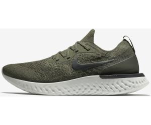 new products debb5 de4d6 Nike Epic React Flyknit cargo khaki/sequoia/light silver/black ab 85 ...