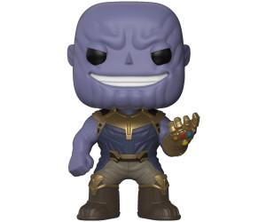 Funko Pop Marvel Avengers Infinity War Thanos Ab 14 99 Preisvergleich Bei Idealo De