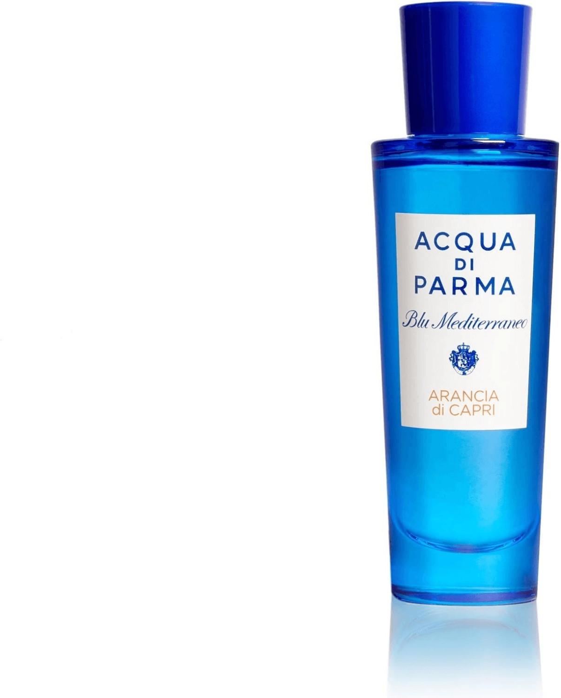 Image of Acqua di Parma Blu Mediterraneo Arancia di Capri Eau de Toilette (30ml)