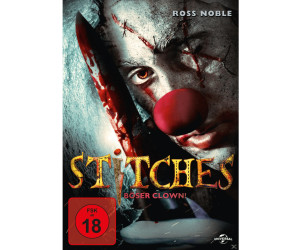 Stitches [DVD]