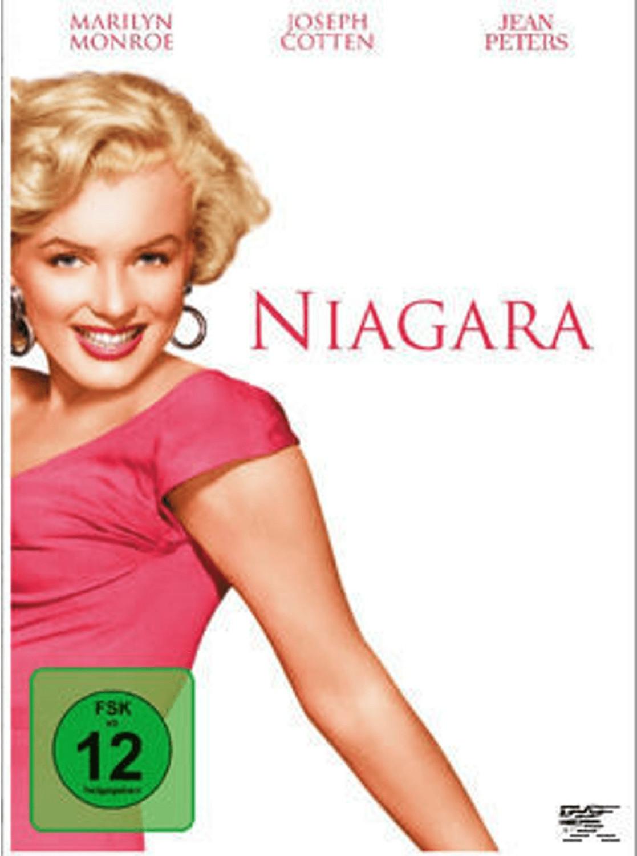 Niagara [DVD]