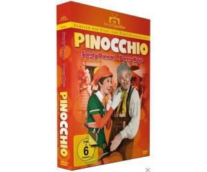 Pinocchio - Der US-Film [DVD]