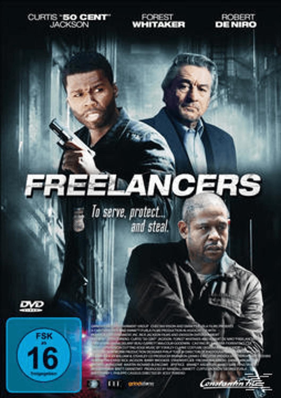 Freelancers [DVD]