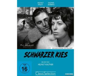 Schwarzer Kies [DVD]