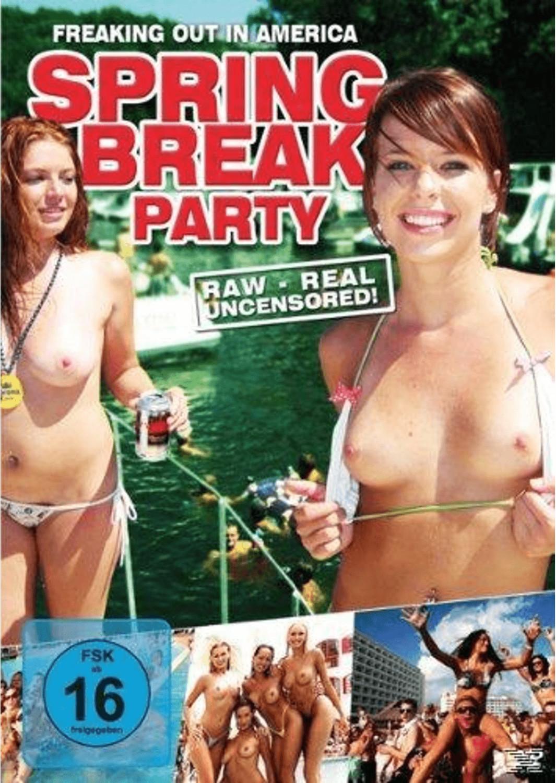 Spring Break Party [DVD]