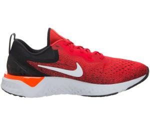 5951fe6669f923 Nike Odyssey React habanero red black hyper crimson white ab 74