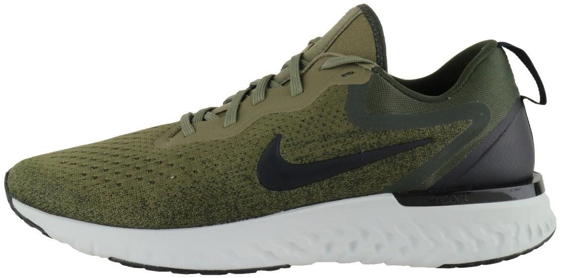 Nike Odyssey React medium olive/sequoia/light silver/black