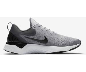 Nike Odyssey React wolf grey/dark grey/pure platinum/black ab 64,95 ...